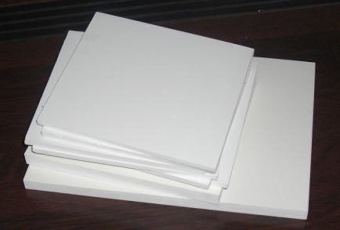 30mm Thickness PVC Foam Sheet Non - Toxic Easy Clean For Bathroom / Kitchen SGS