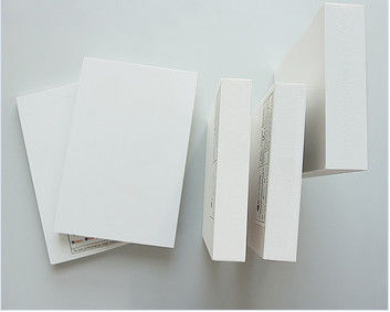 High density pure white pvc flexible plastic sheet/ pvc foam board sheet